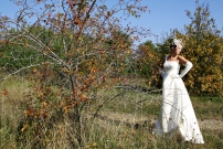 Amazing Bride II - Autumn Joyride