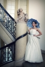 Amazing Bride V - The Blue Sea Diva Collection